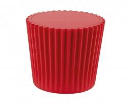 BONALDO-Muffin-salontafel-rood