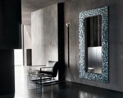 Tafels design meubelen collectie de canapee - Designer woonkamer spiegel ...