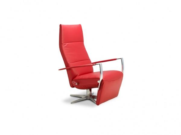 Design relaxfauteuil idaho jori relaxstoelen de canapee - Tafel rots lounge bobois ...