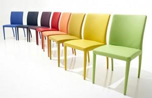 Stoelen design meubelen collectie de canapee for Moderne stoelen outlet
