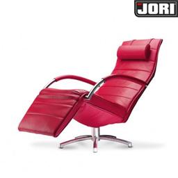 Jori relaxfauteuils relaxstoelen de canapee - Fauteuil relax interieur ...