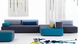 Leolux meubel collectie