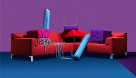 Pode meubel collectie