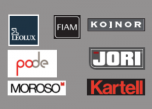 Solden designmeubelen merken 2019