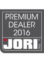 premium dealer Jori in België