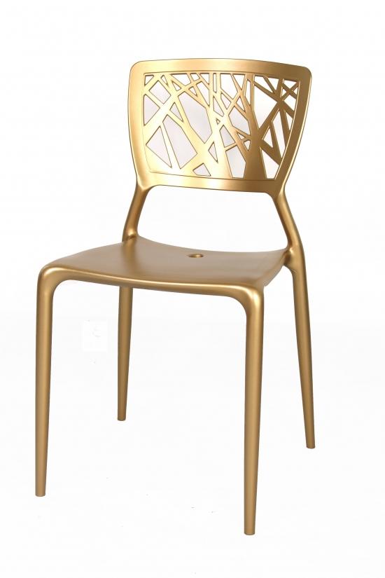 Kunstof Design Stoelen.Design Stoel Viento Designstoelen De Canapee