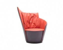 combi leder larido 89 : leder larido 21 - fauteuil 60 rug asymmetrisch links combi A 2