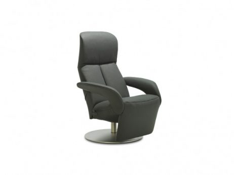 stof outback 331 - relaxfauteuil standaard + open armen 3