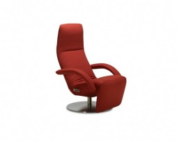 stof outback 641 - relaxfauteuil standaard - vast