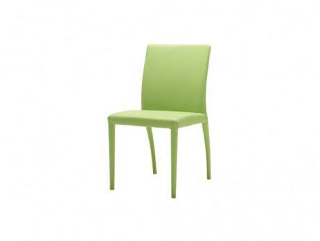 leder-larido-51---stoel-light-zonder-armen-met-leder-beklede-poten-