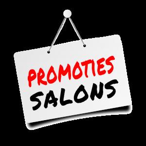 Promoties Salons